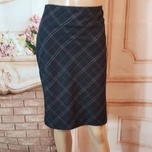 The limited skirt size 10